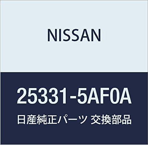 Genuine Nissan Power Outlet 25331-5AF0A