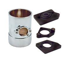 Spectre Performance 8705 Air Flow Sensor Mount Tube