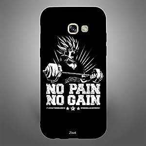 Samsung Galaxy A5 2017 No PAIN No GAIN