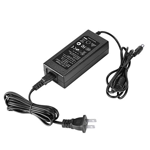 Neewer Battery Adapter, Power Adapter, Transformers, Power Supply for Vision 4, Vision 5 Studio Flash Strobe, Output 12.6V DC, 2.0A