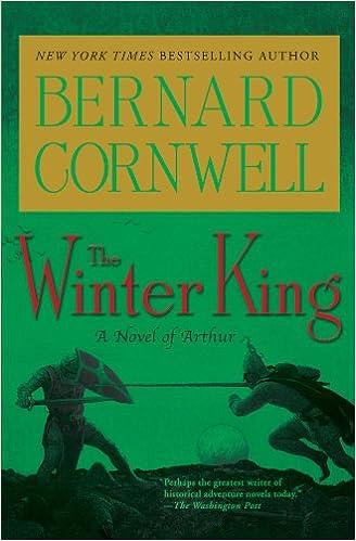 Amazon com: The Winter King (The Arthur Books #1