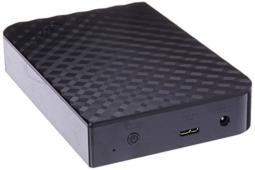 (4TB StoreNGo Desktop USB 3.0 Blk)