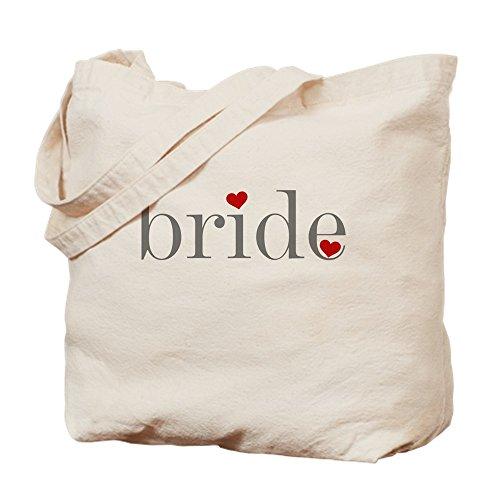 Grigia Bag Tote Bride Scritta Cafepress borsa By 655wqC