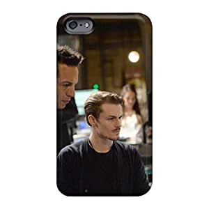 Iphone 6 WpM10421ceaW Allow Personal Design Fashion Breaking Benjamin Series Scratch Protection Hard Cell-phone Cases -KerryParsons