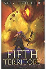 The Fifth Territory: The Dark Assassin Book Two Paperback