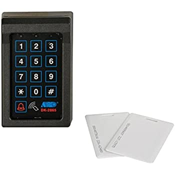 Amazon Com Velleman Haa2866 Relay Digital Access Control