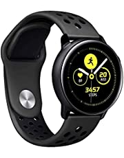 Danter for Huawei Watch GT band,Quick Release Soft Silicone Sport Replacement Band for Huawei Watch GT/Magic Smart Watch