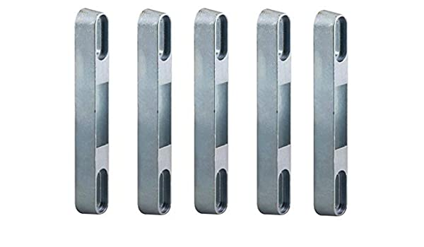 Diecast Prime-Line Products E 2125 Sliding Door Keeper
