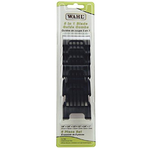 Wahl Professional Animal 5in1 Set of Rep - Animal Comb Shopping Results