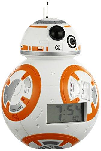 Star Wars BB-8 7.5″ Alarm Clock