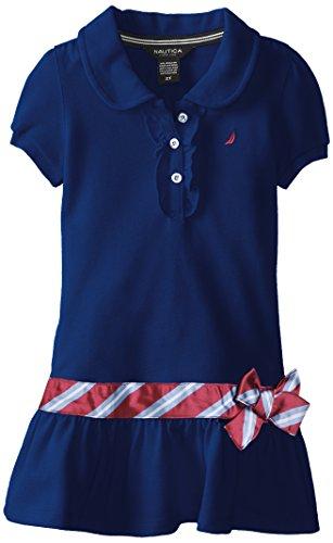Buy navy dress 4t - 3