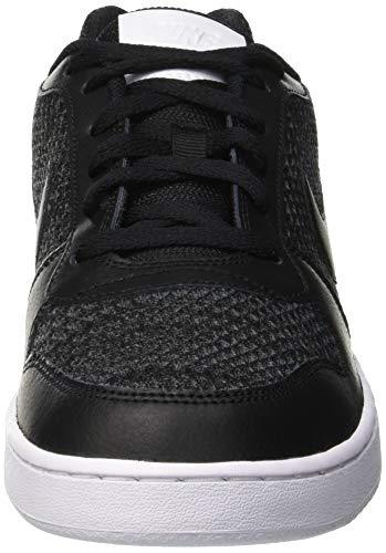 Nike Ebernon Da white Grey Uomo Loprem 001 black Fitness Scarpe dark Grigio TTdrSfqx