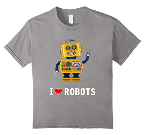 yellow robot toy - 5
