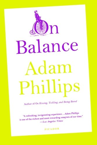On Balance ebook