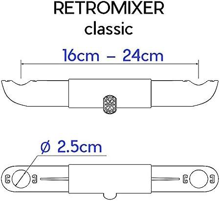 Rosa Retromixer 2.0