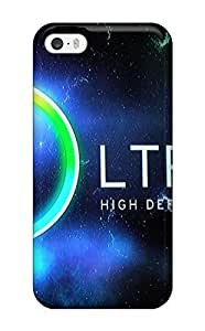 Hot VGIELHf1273edcOm K Wallpapers Logo PC Compatible With Case For Ipod Touch 5 Cover