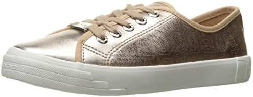 Bebe Women's Dane-l Fashion Sneaker