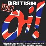 100% British Oi