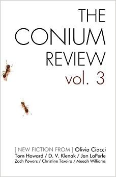 Bittorrent Descargar The Conium Review: Volume 3 PDF Online