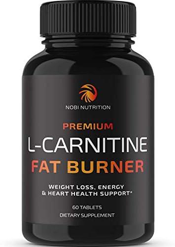 L-Carnitina Shot, Nutrend, 20x60ml