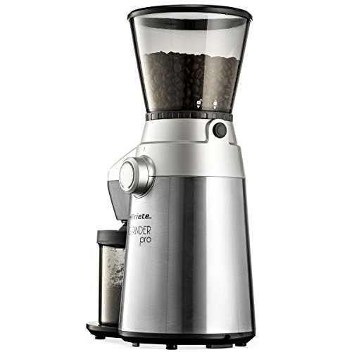 Ariete Delonghi Electric Coffee Grinder Professional
