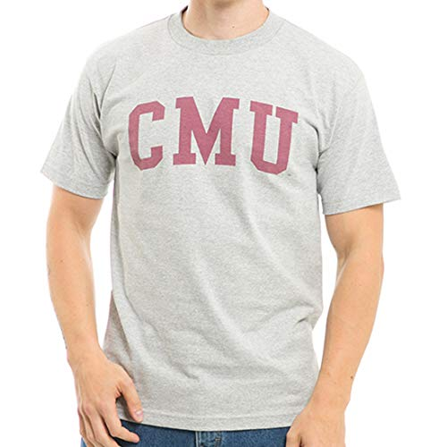 - NCAA Men's Game Day Tee Central Michigan University (HG, X-Large)