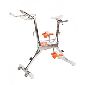 Pack Aquabike WR3+ Sattel