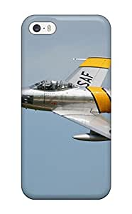 Aircraft Case Compatible With Iphone 5/5s/ Hot Protection Case by lolosakes
