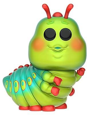Funko A Bug's Life Heimlich Pop Disney Figure