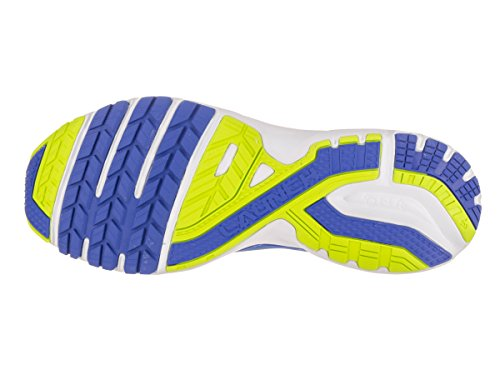 Running Brooks Azul Electric Blue Brooks Negro para Punch Lime Black Lima 3 Zapatillas Hombre de Launch qwpIafw