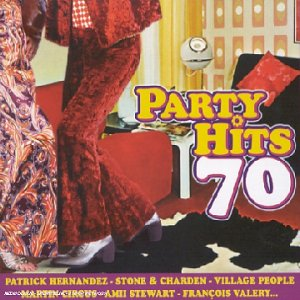 Party Hits 70s Amazoncouk Music