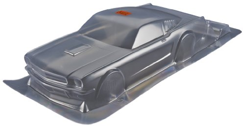 HPI Racing 17508 1965 Ford Shelby Gt-350
