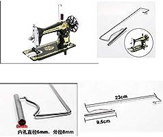 Kesheng Portaconos para Máquina de Coser Soporte de Hilo para Máquina de Coser Doméstico Viejo: Amazon.es: Hogar
