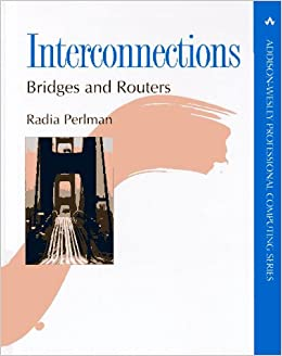 Book Interconnections: Bridges and Routers (APC)