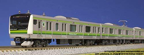 KATO Nゲージ E233系 6000番台 横浜線 8両セット 10-1224 鉄道模型 電車