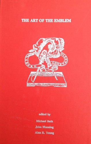 The Art of the Emblem: Essays in Honor of Karl Josef Holtgen (Ams Studies in the Emblem)