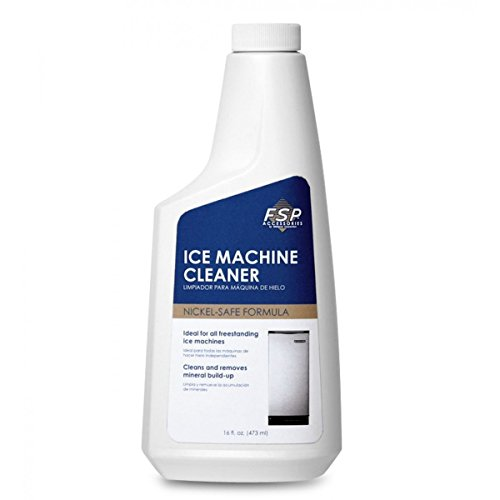 Kenmore Ice Machine Cleaner BWR981681 fits PS1485889