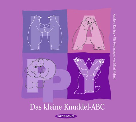 Das kleine Knuddel-ABC