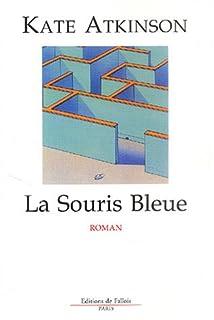 La souris bleue : roman