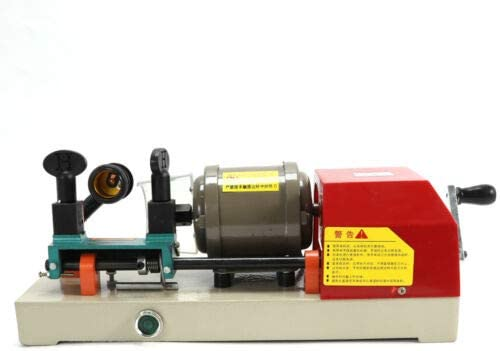 Schlüsselmaschine Schlüsselfräse Bohrmuldenmaschine PRäZISION DHL