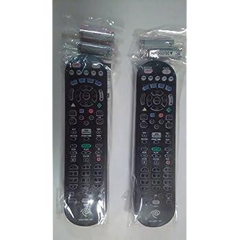 Time Warner Cable Spectrum Clikr 5 Universal Remote Control Ur5u 8780l