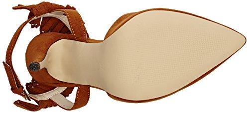 Another Pair of Shoes Phillipak1, Zapatos de Baile Salón para Mujer Marrón (Mid Brown 21)