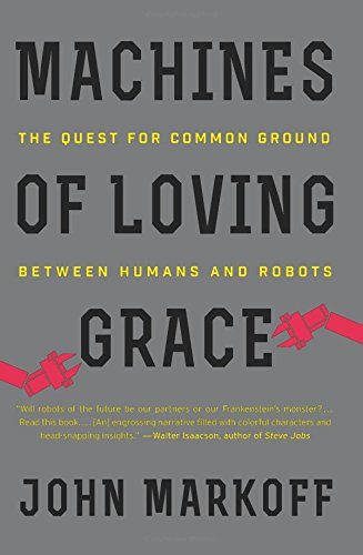 Machines of Loving Grace: The Quest for Common Gro…