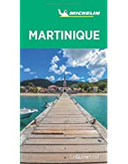 Martinique - Guide Vert