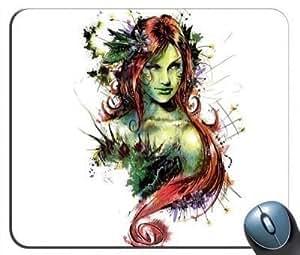 Comics_Poison Ivy_429891 Mouse Pad