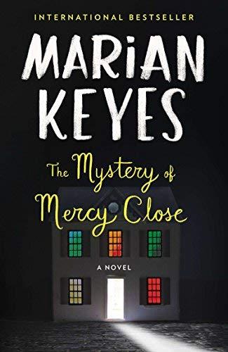 [The Mystery of Mercy Close] [Author: Keyes, Marian] [March, 2014] (Marian Keyes The Mystery Of Mercy Close)