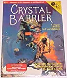 Crystal Barrier Game, Mayfair Games Staff, 0912771674