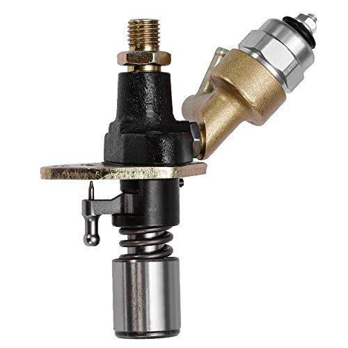 Engine Fuel Injection Pump For Kipor Kama KDE6700T KDE6700TA KDE6700 Diesel Generator L100EE Model NEW