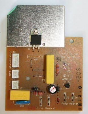 Krups Dolce Gusto placa electrónica para casi todos los modelos/MS ...