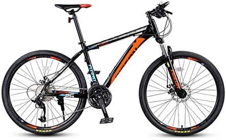 Bicicleta de montaña, Bicicleta, Aleación de aluminio Hombres y ...